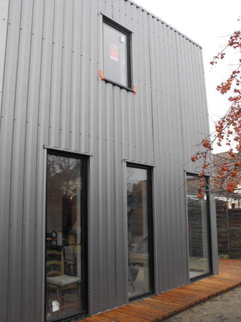 les eco logis bois sarthe lombron construction. Black Bedroom Furniture Sets. Home Design Ideas